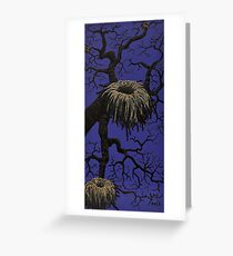 Nests Greeting Card