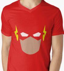 Flash Men's V-Neck T-Shirt