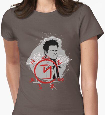Castiel ♥ T-Shirt