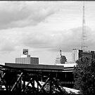 Downtown Milwaukee 3 © by Dawn Becker