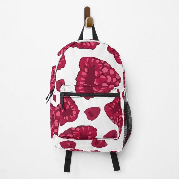Fruit patterned blackberries Backpack