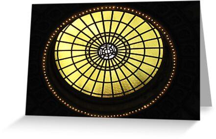 Ring of Light by Lynn Gedeon