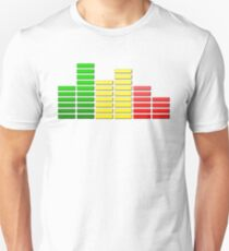 Reggae Equalizer T-Shirt