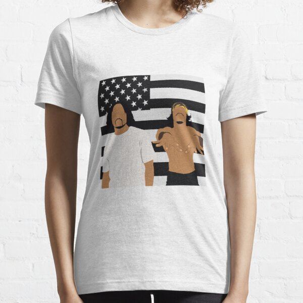 Outkast big boi andre 3000 T-shirt Essential T-Shirt