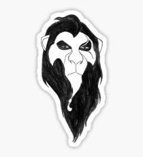 Khal Scargo Sticker