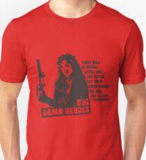 Big Damn Heroes: Zoe Unisex T-Shirt
