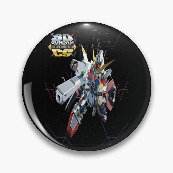 Mobile Suit Gundam 9 pins buttons anime Char Aznable Amuro Ray RX-78-2 70s 80s