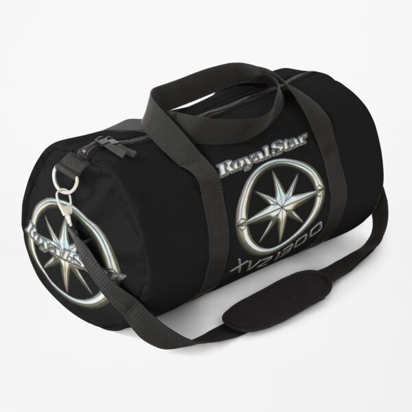 Royal Star XVZ 1300 Duffle Bag