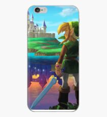 Zelda!! iPhone Case