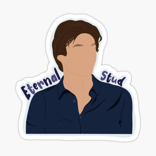 Eternal Stud Sticker