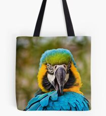 You Looking at Me? Tote Bag