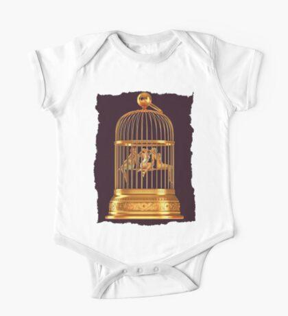 Bird Cage Kids Clothes
