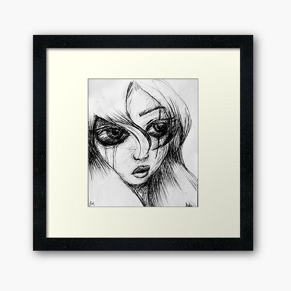 untitled 02 Framed Art Print