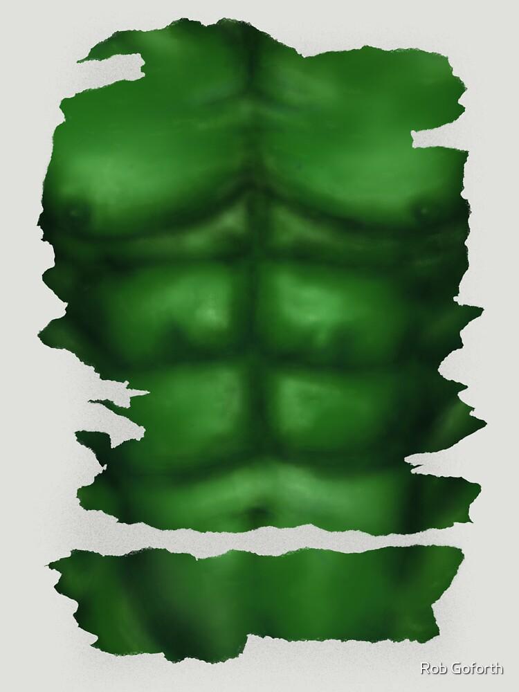 The Big Green | Unisex T-Shirt