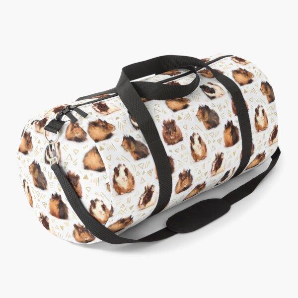 The Essential Guinea Pig Duffle Bag
