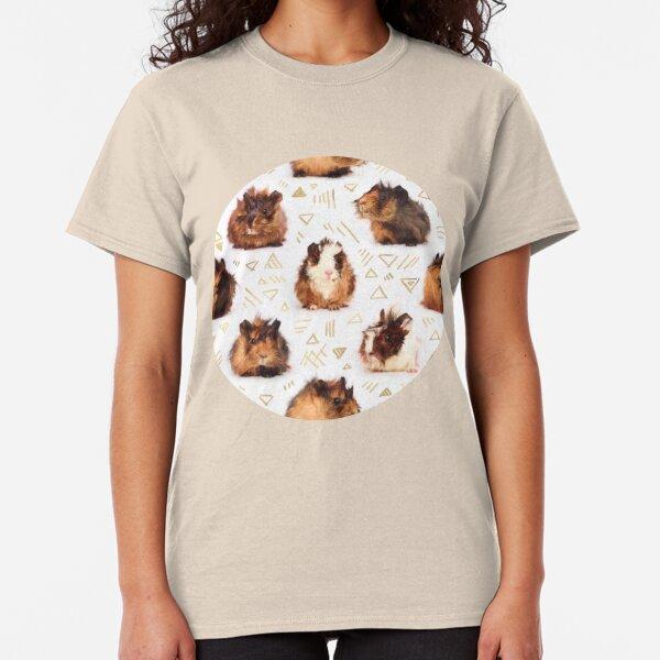 The Essential Guinea Pig Classic T-Shirt