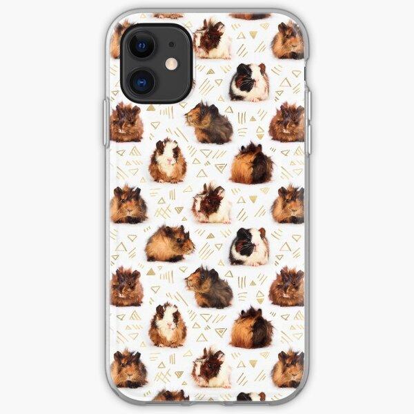 The Essential Guinea Pig iPhone Soft Case