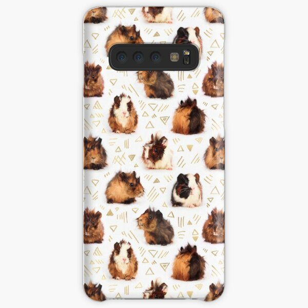 The Essential Guinea Pig Samsung Galaxy Snap Case