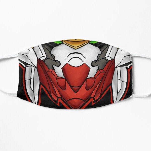 gundam barbatos Mask