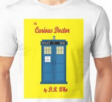 The Curious Doctor Unisex T-Shirt