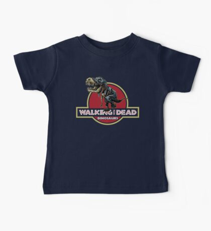 Walking With Dead Dinosaurs Kids Clothes