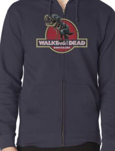 Walking With Dead Dinosaurs T-Shirt