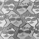 Sunglassed Ladies Rock!! by artqueene