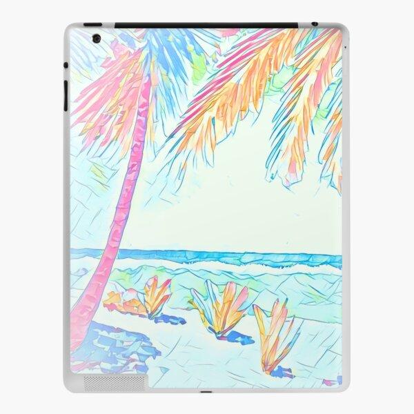 Beach: Social Distancing iPad Skin