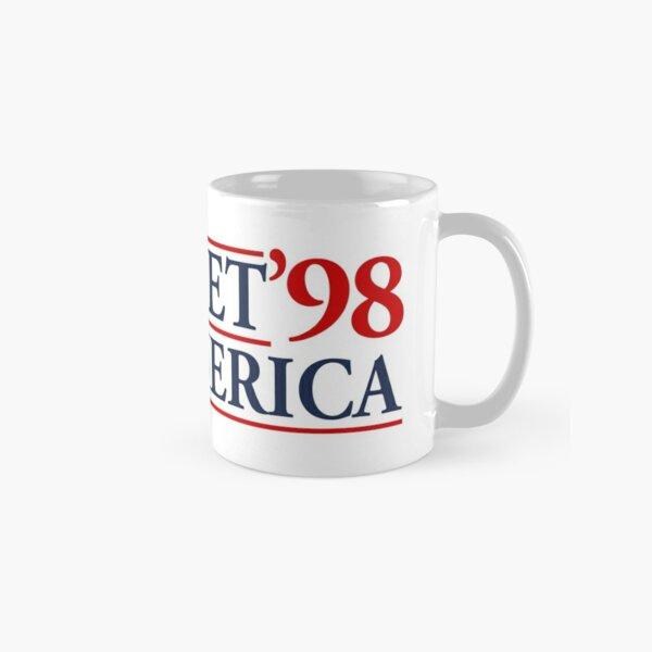 Bartlet for America Slogan Classic Mug