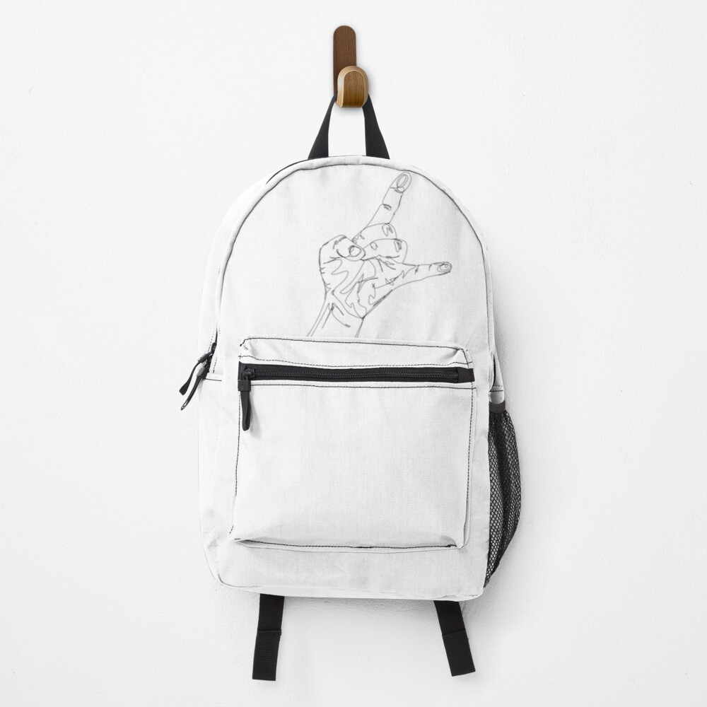 Rock Backpack