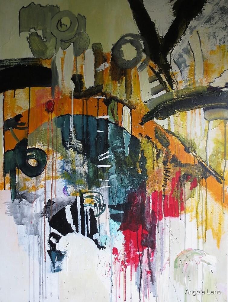 Nineteen by Angela Lane