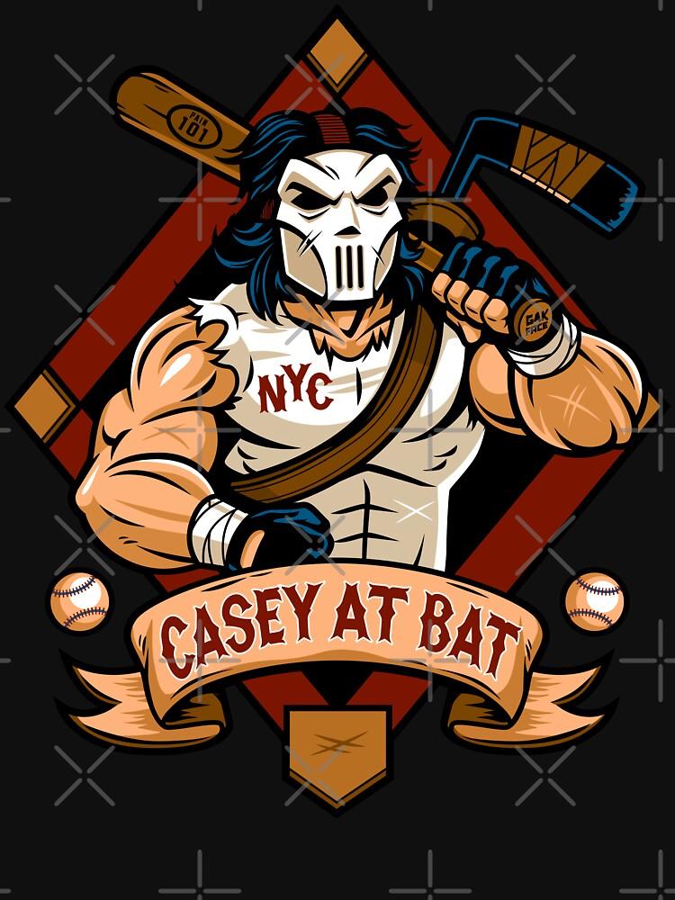 Casey at Bat | Unisex T-Shirt