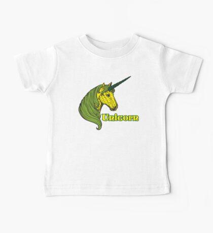 Unicorn Corn Kids Clothes