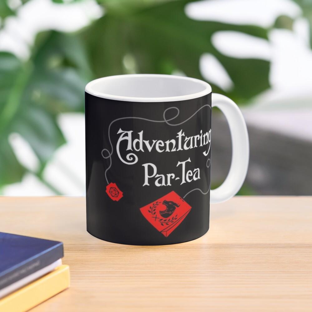 Adventuring Party Mug