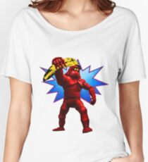 Andy Banana Women's Relaxed Fit T-Shirt