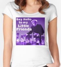 Pretorious Women's Fitted Scoop T-Shirt