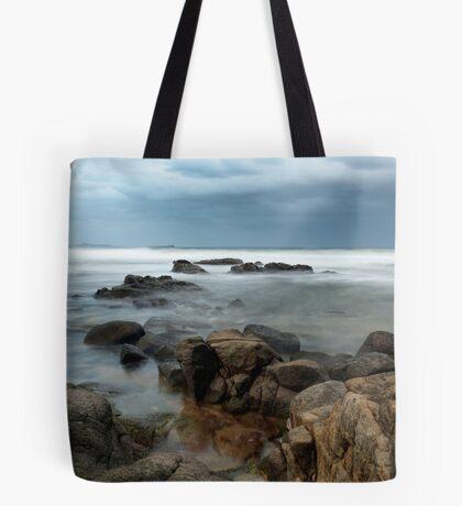 Mists of Mooloolaba Tote Bag