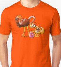 Ambitious Easter Bunny T-Shirt