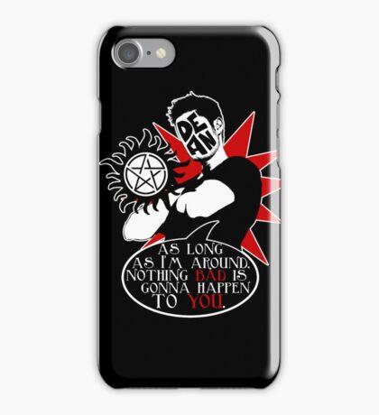 Dean! iPhone Case/Skin