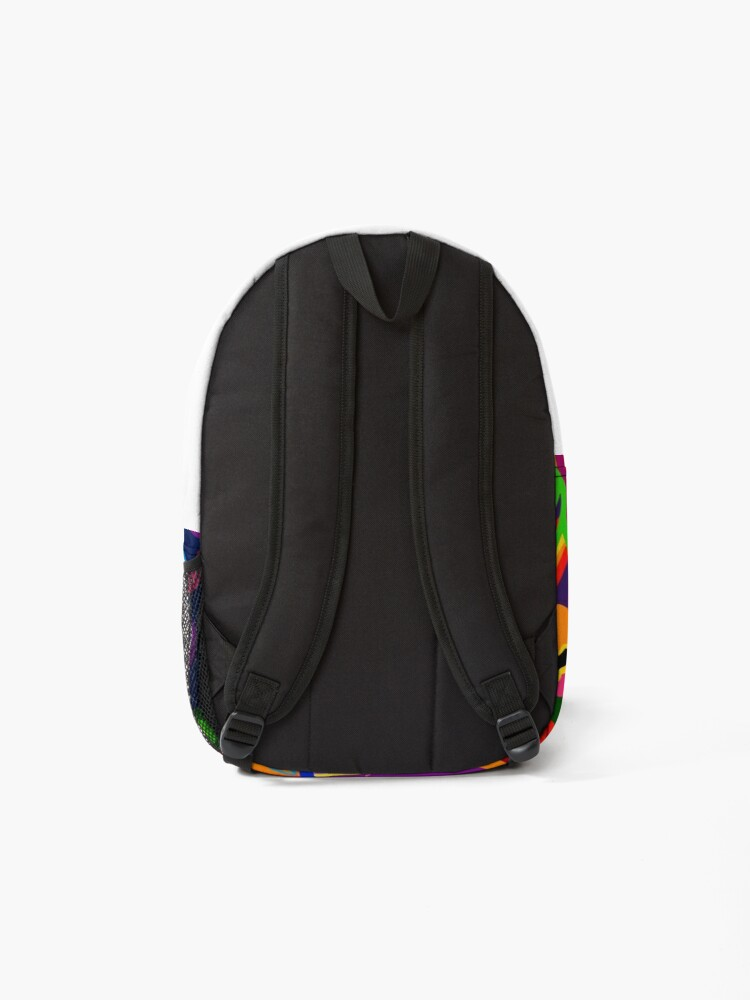 Alternate view of Carnival Backpack