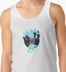 Rot Rabbit Men's Tank Top