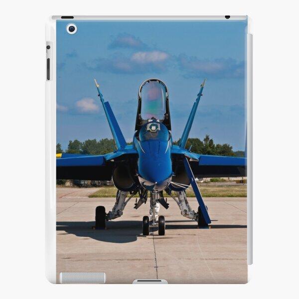 Blue Angels series iPad Snap Case