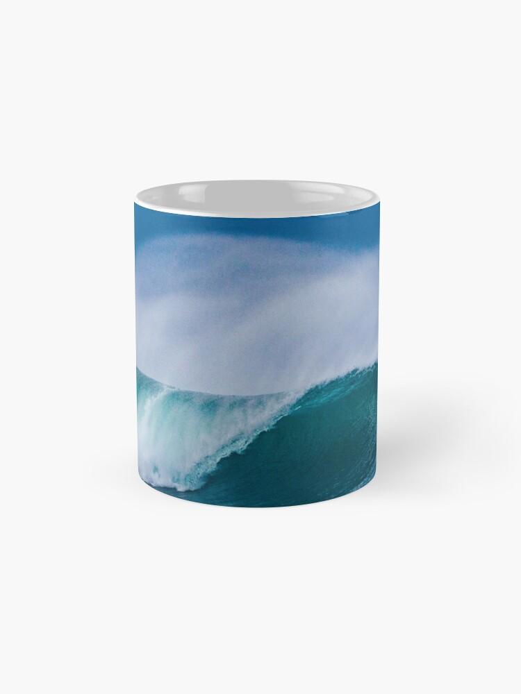 Alternate view of Atlantic Curve Mug