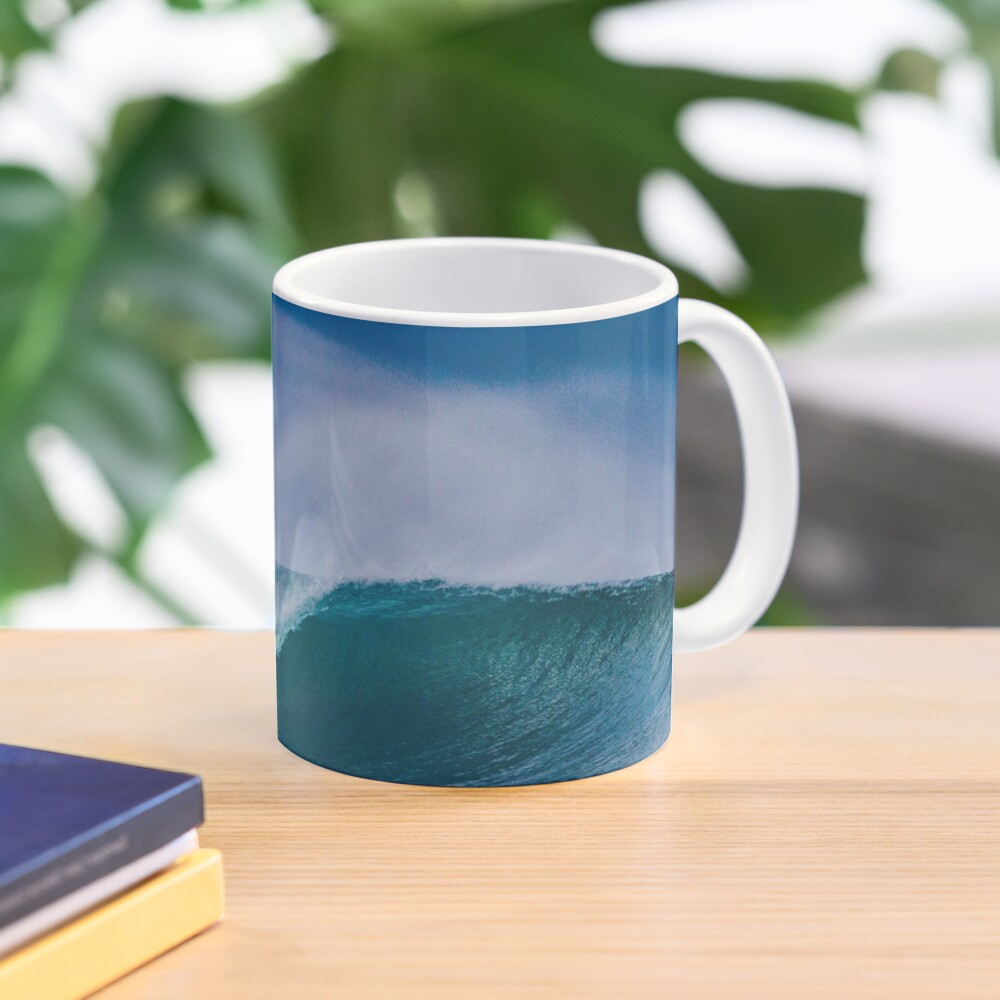 Atlantic Curve Mug