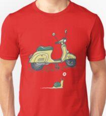 Love curious Unisex T-Shirt