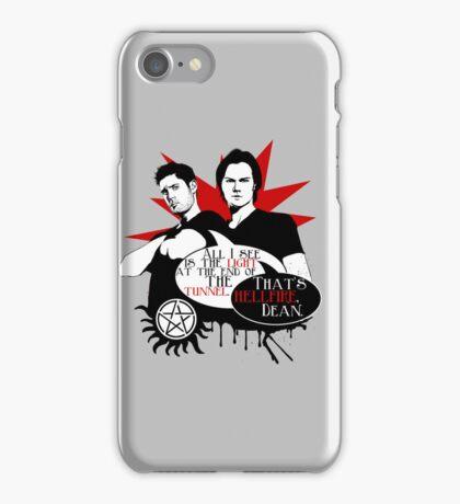 Hellfire iPhone Case/Skin