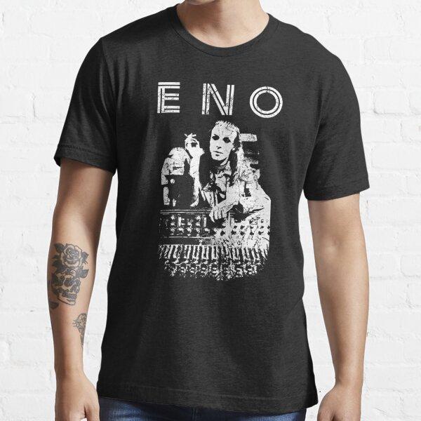 Eno (design vieilli) T-shirt essentiel
