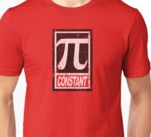 """Obey-Series """"PI (Constant)"""" Unisex T-Shirt"""