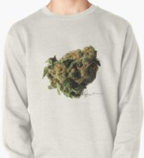 Marijuana Nugget Pullover