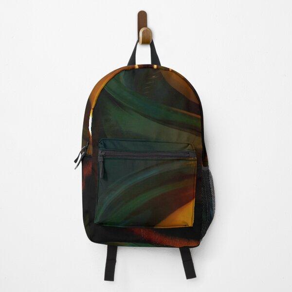 Floating Candle Light Backpack